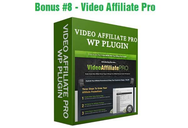 Video Affiliate Pro