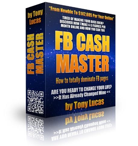 FB Cash Master