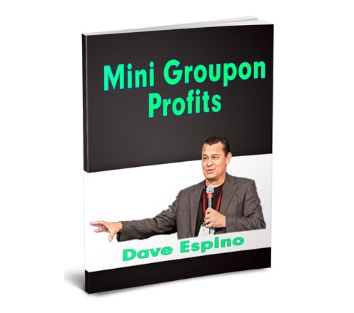 Mini Groupon Profits