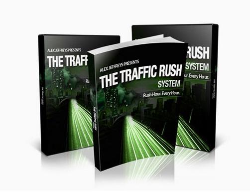 The-Traffice-Rush