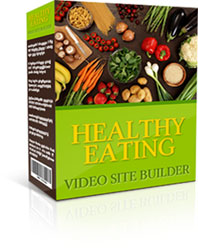 Healthy Eating Builder