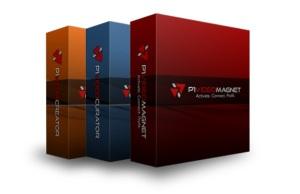 P1 Video Magnet