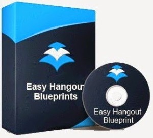 Easy Hangout Blueprint