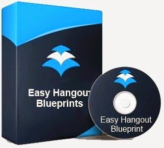 Easy Hangout Blueprint