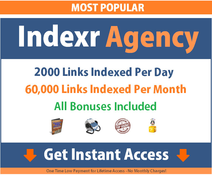Link Indexr - Backlinks Indexing