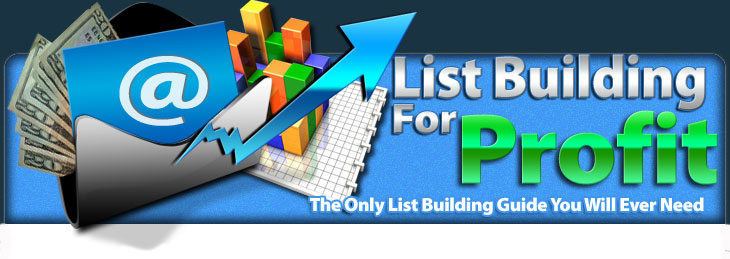 List Building Profit