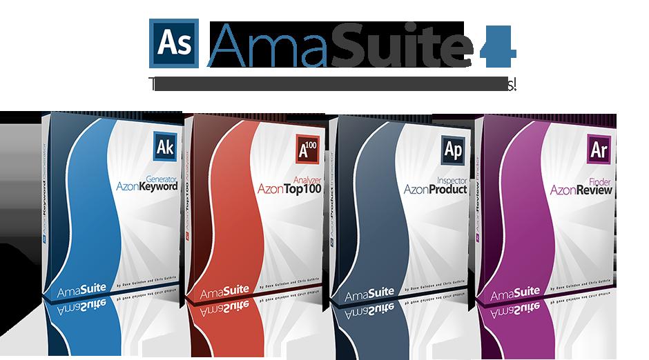 Amasuite 4.0 Review