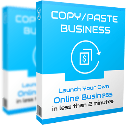 Copy Paste Business Review