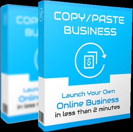 Copy Paste Business Review