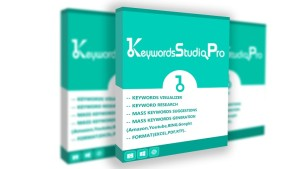 Keyword Studio Pro Review