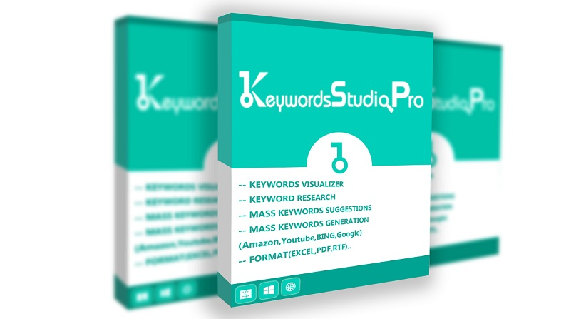 How it work Keywords Studio Pro (Unlimited PC and Web License) Review