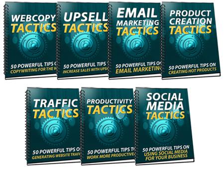 350Sales Marketing Tactics