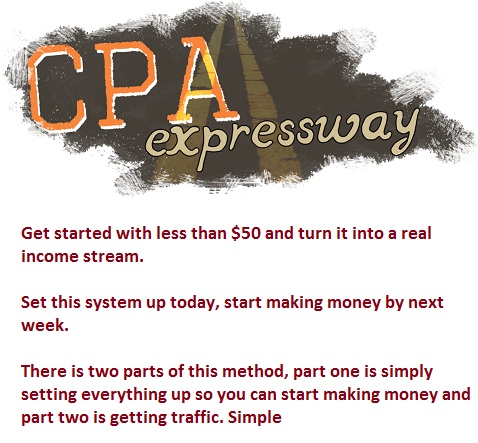 CPA Expressway