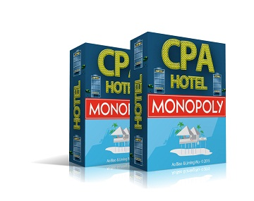 CPA Hotel Monopoly
