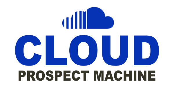 Cloud Prospect Machine Review