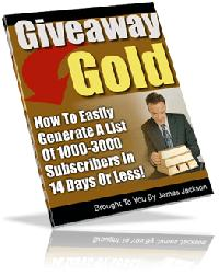 GiveAwayGold