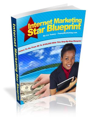 Internet Mktng Star