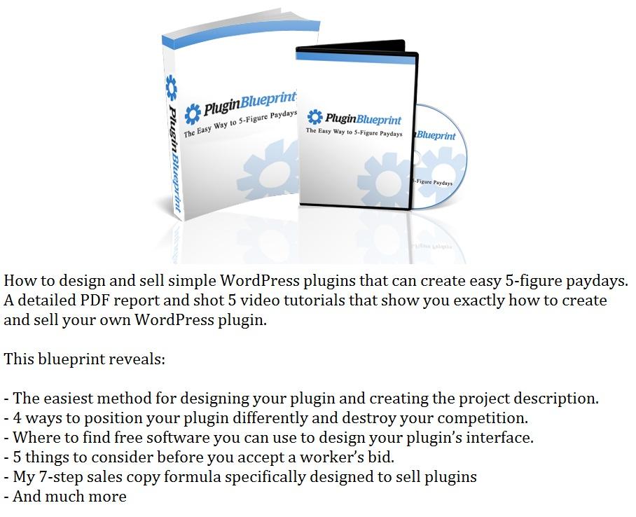 Plugin Blueprint