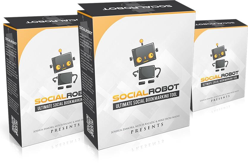 SocialRobot Review