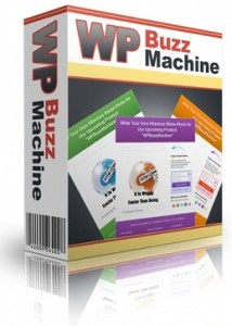 WP Buzz Machine