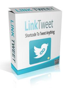 WP Link Tweet