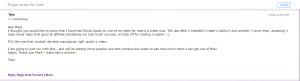 comment shock spots lite review