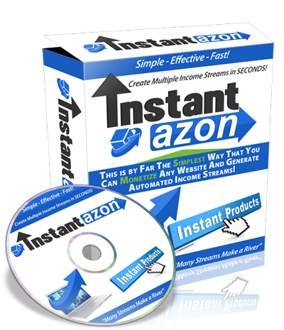 InstantAzon Pro Review