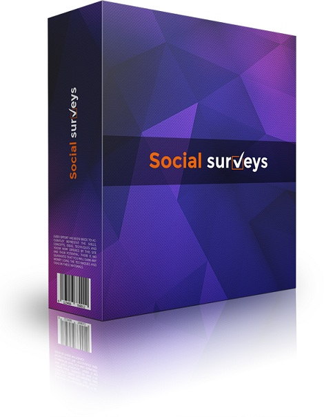 Social Surverys Review