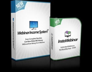 Webinar Income System 2.0 Review