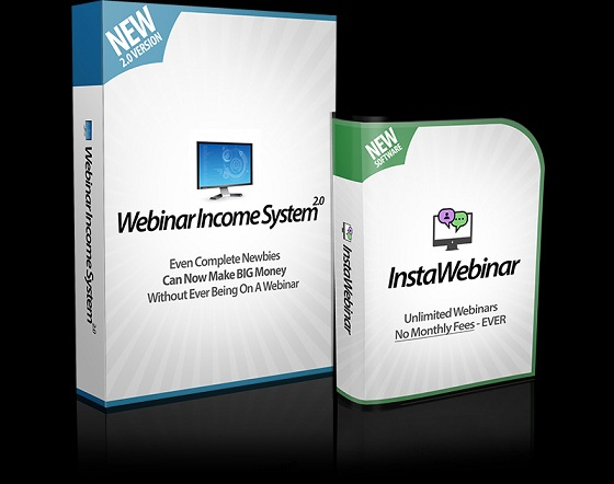 Webinar Income System 2 Review