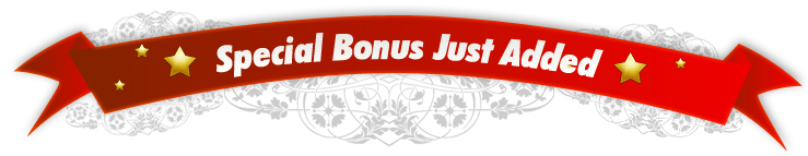 Special Bonuses for eComily