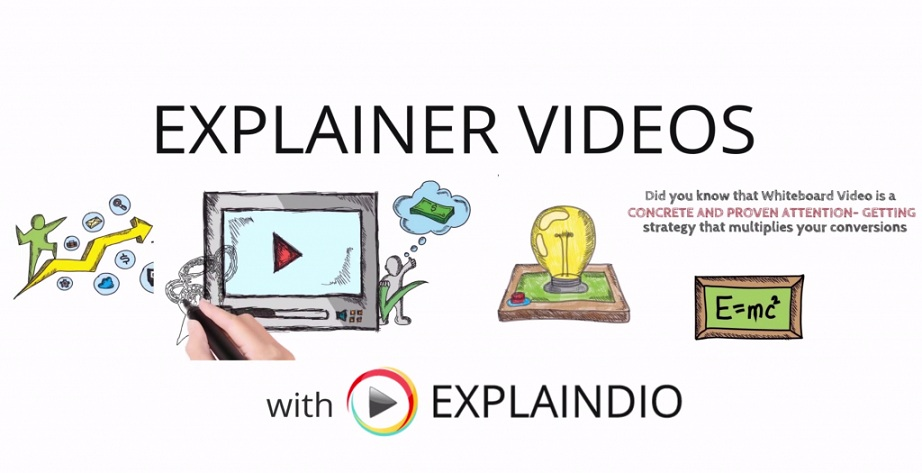 6 figure Explaindio Local Webinar Review