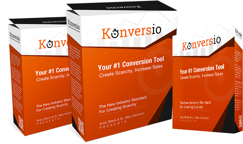 Konversio Review