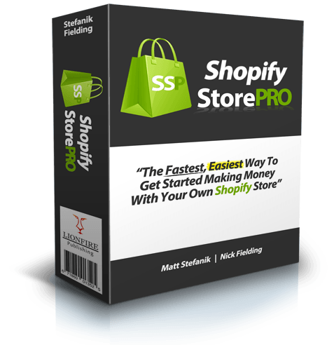 Shopify Store Pro Review