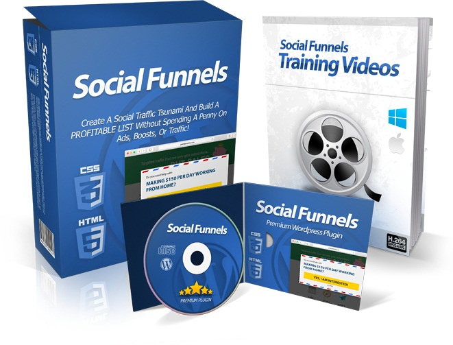 Social Funnels Review