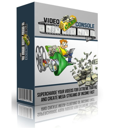 Video Cash Console Review