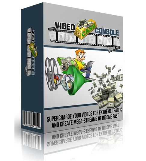 Video Cash Console Review