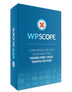 WP Scope Review