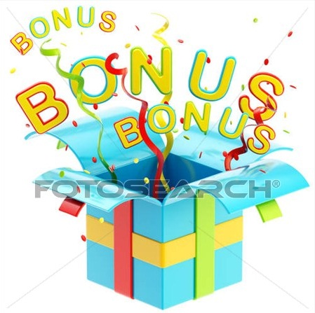 Video Cash Console Bonus