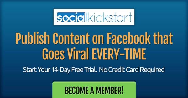 Social Kickstart Review