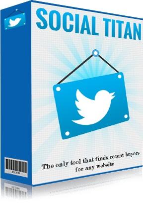 Social Titan Review