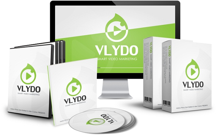 Vlydo Review