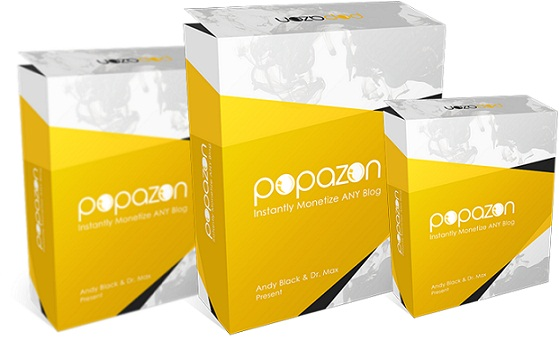 PopAzon Review