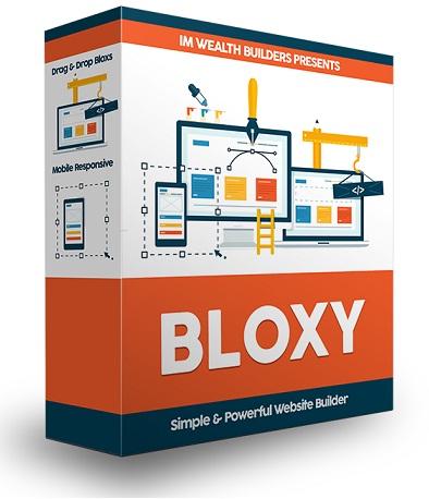 Bloxy Review