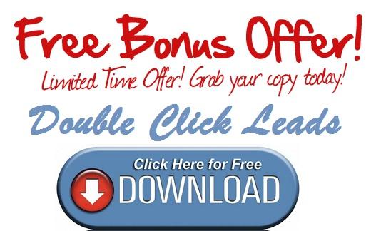 Double Click Leads Bonus