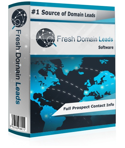 Fresh Domain Leads Review