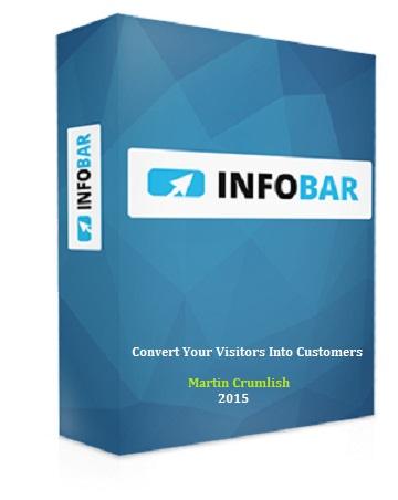 InfoBar 2.0 Review