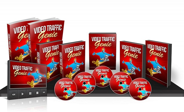 Video Traffic Genie Review