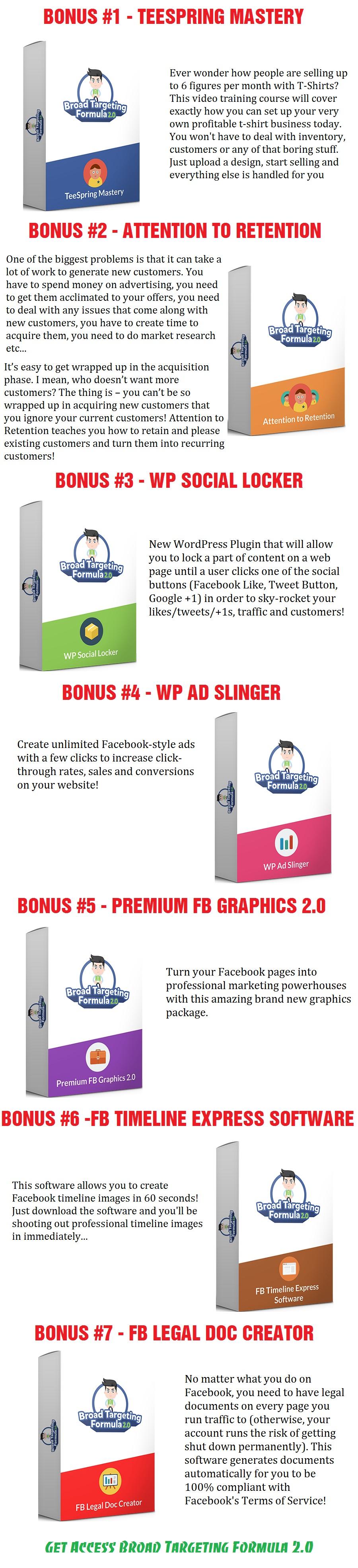 Broad Targeting Formula 2.0 Bonus