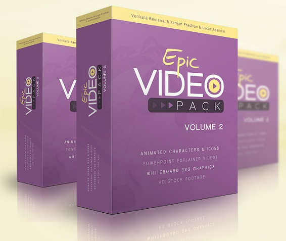 Epic Video Pack V2 Review